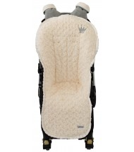 """Colchoneta de silla """"Royal Baby"""""""