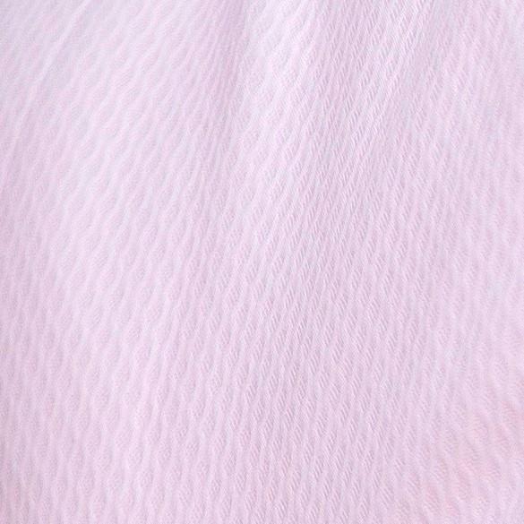 Piqué creta rosa