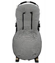 "Colchoneta silla ""Basic combinada"" sin detalles"