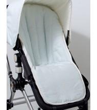 """Colchoneta silla ligera """"Algodón"""""""